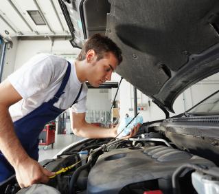 automobile brake repairs